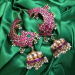 Amazing Antique Kundan Earrings And Where To Shop Them From!