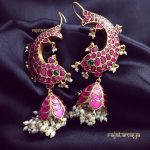 9 Places to shop Best Bridal Jhumkas Online