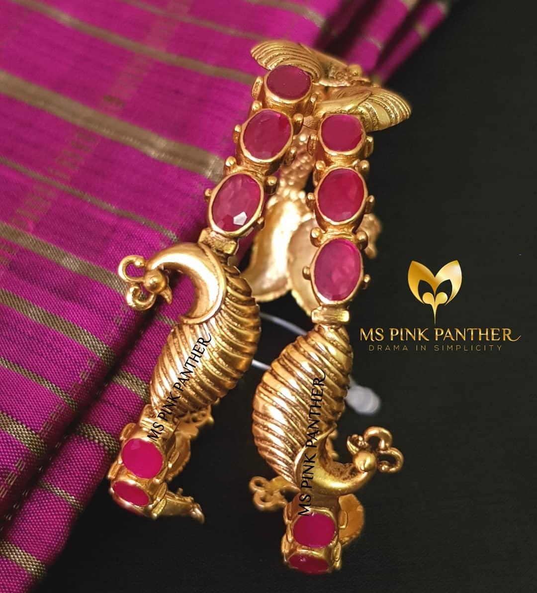kada bangle designs