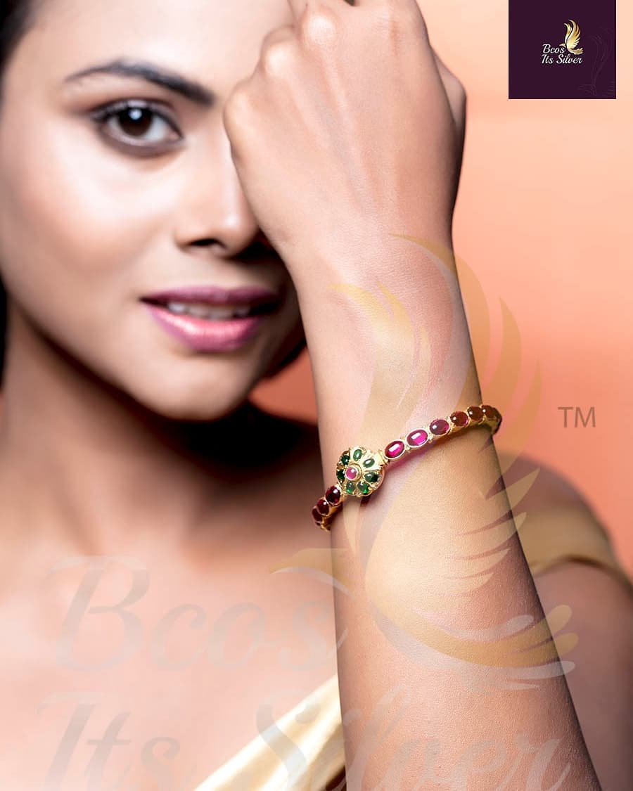latest bangle images