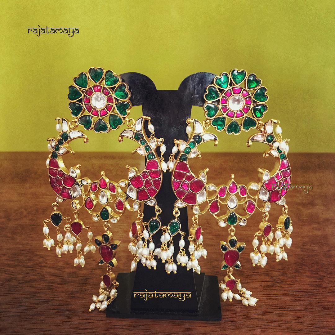 unique earring designs