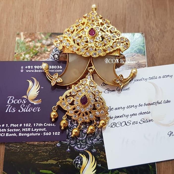 Silver Jewellery Online