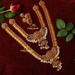 11 Ultimate Brands To Shop Traditional South Indian Wedding Jewellery Online