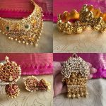 Your Search For Exotic Traditional Jewellery Designs Ends Here!