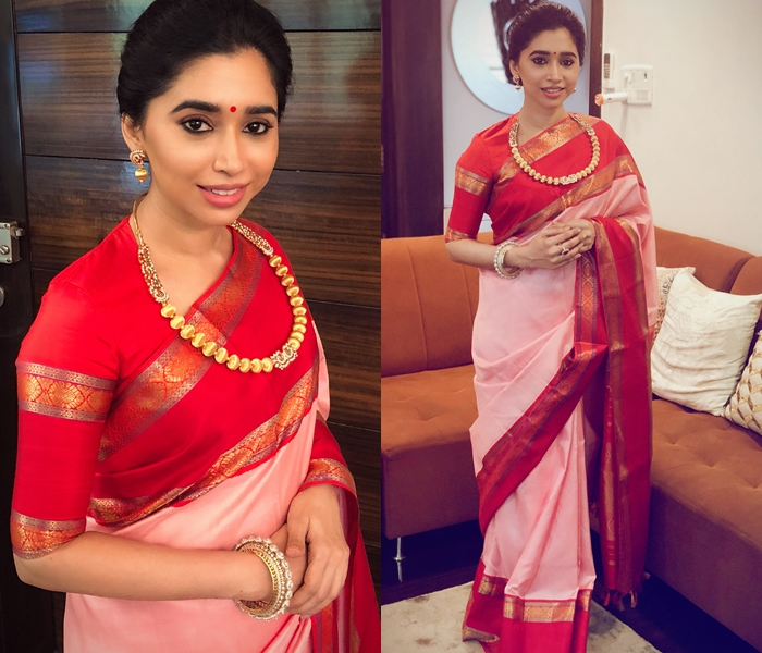 how to wear matching jewellery for sarees casual war