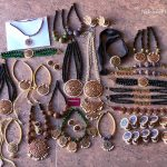 Top 10 Brands To Shop Bharata Natyam Temple Jewellery
