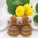 Shop The Most Adorable Jhumka Collections Here