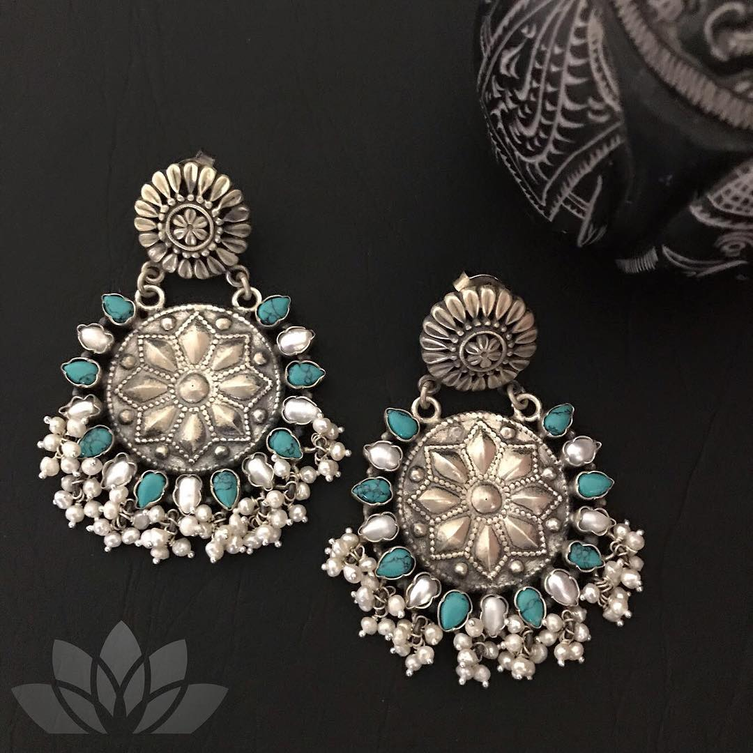 prade jewels earrings