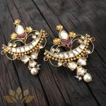Stand Out Earrings To Wear On This Festive Season