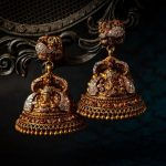 10 Prettiest Jhumkas You Need To Wear Right Now