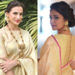 8 Celebs Show How Right Jhumkas Can Elevate Your Dressing Style