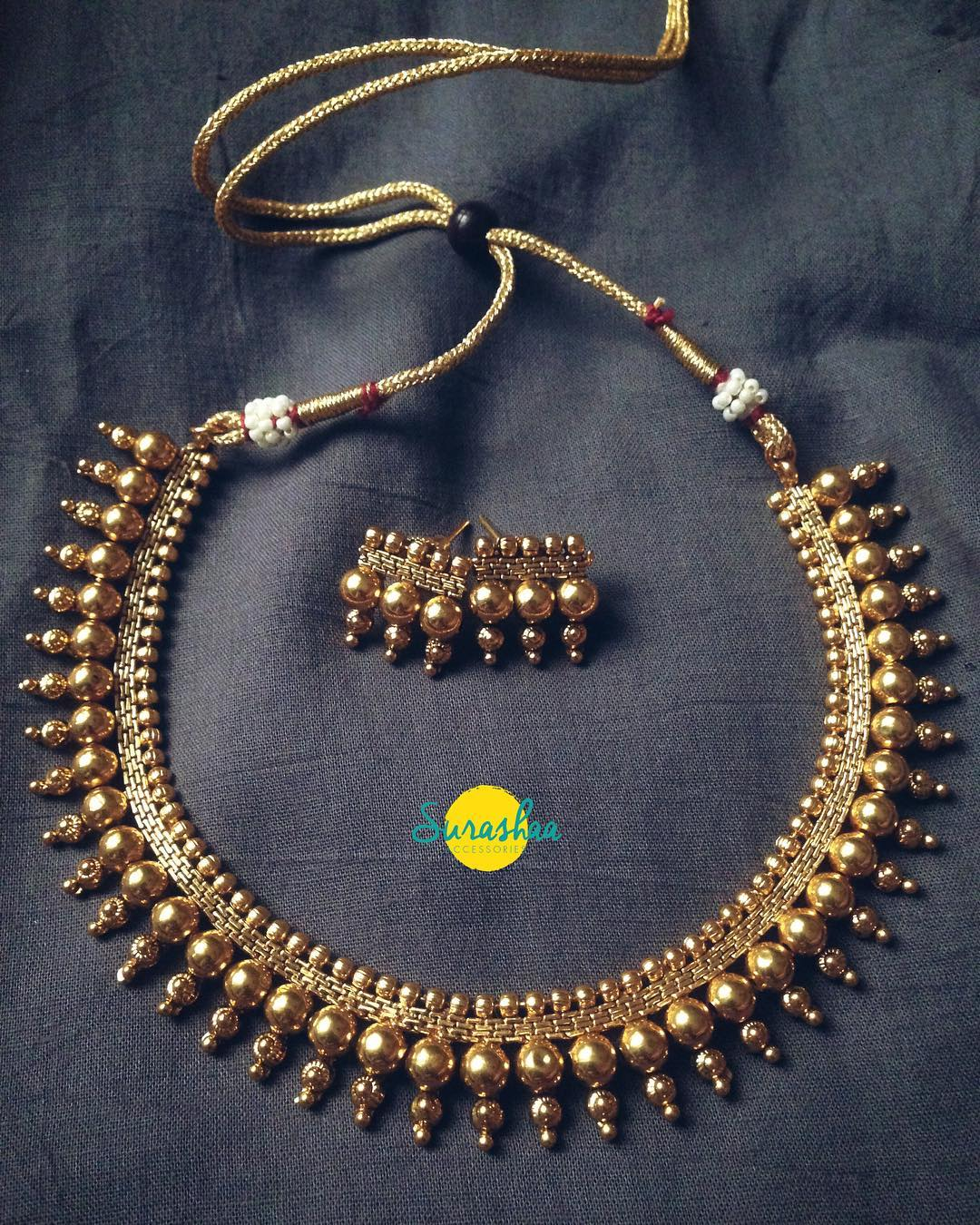 surashaa jewelleries