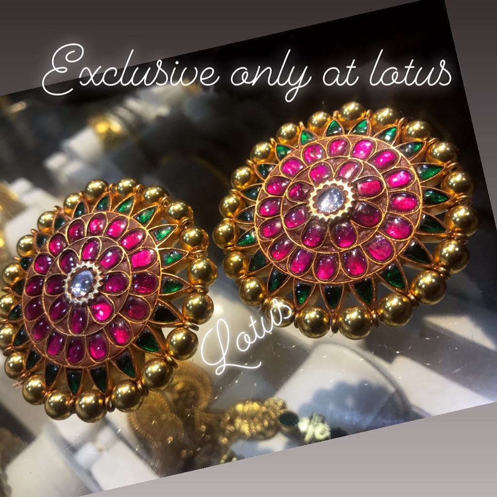 bold-antique-ear-studs-2019 (2)