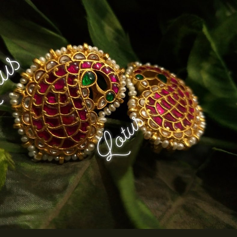 bold-antique-ear-studs-2019 (3)