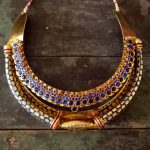 This Designer is Reinventing the Antique Jewellery Style