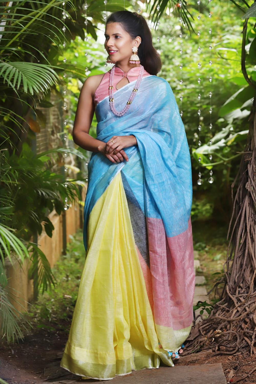 jewellery-to-wear-with-party-wear-sarees (5)