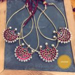 This Age Old Necklace Style is Never Going Out of Trend!