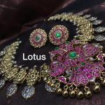 The Most Exciting Jewellery To Deck Up With Your Silk Sarees
