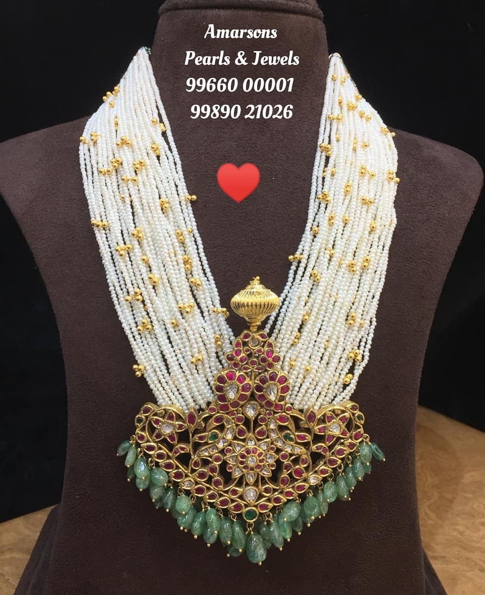 pearl-mala-necklace-collections-2019 (12)
