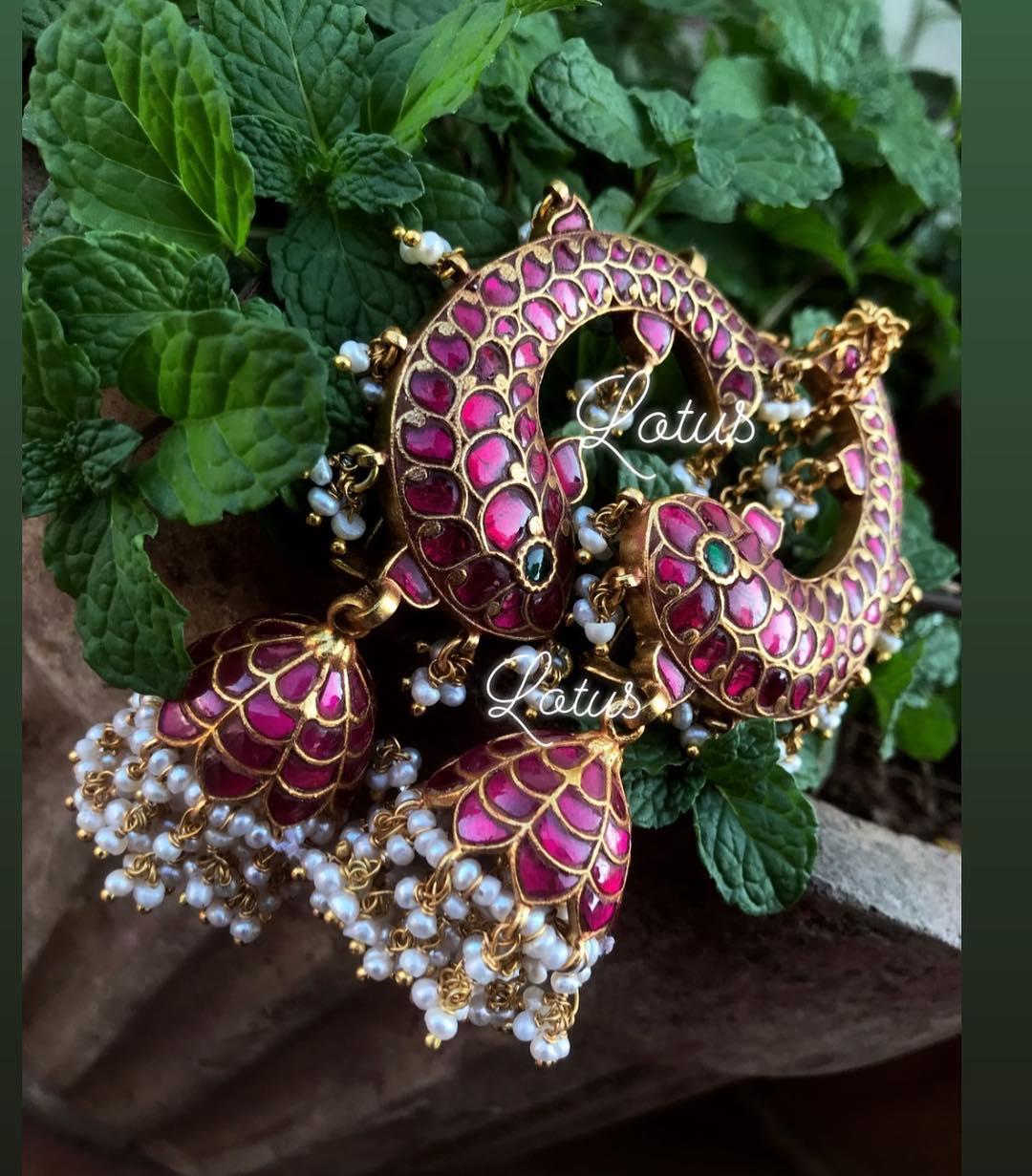 Top-Ruby-Emerald-Jhumkas-Designs (11)