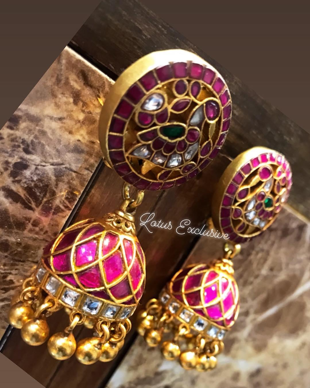 Top-Ruby-Emerald-Jhumkas-Designs (4)