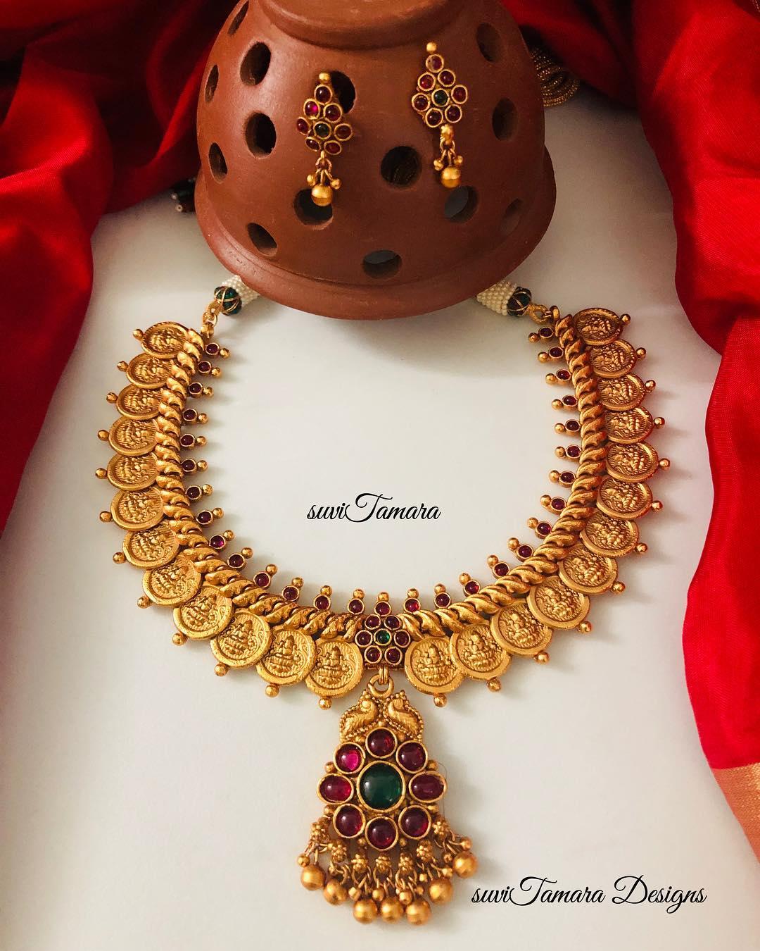 coin-necklace-designs-2019 (10)
