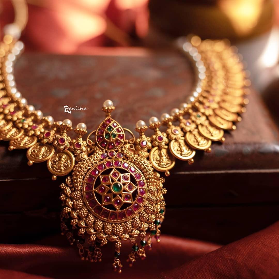 coin-necklace-designs-2019 (2)
