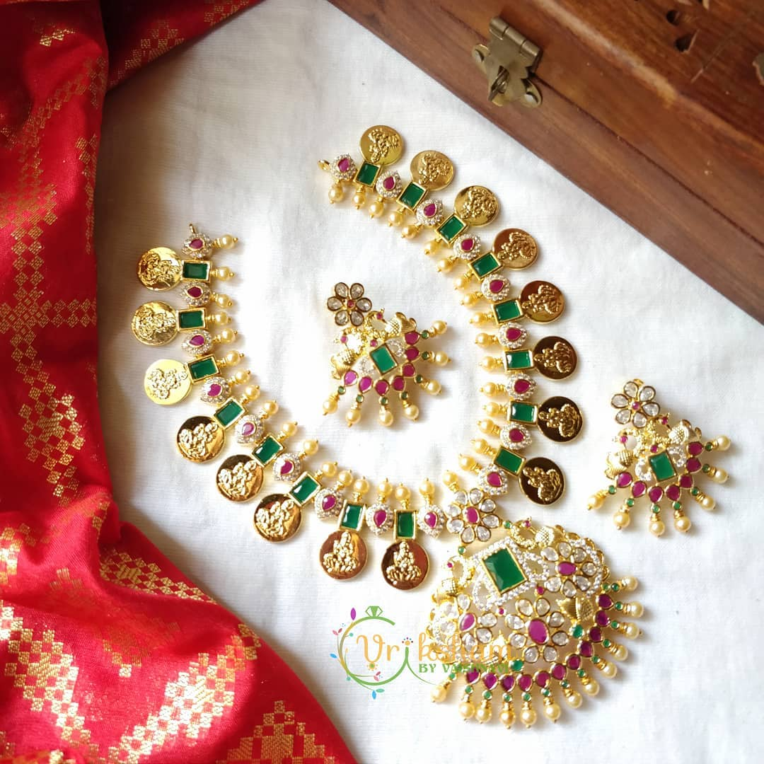coin-necklace-designs-2019 (3)