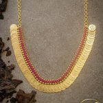 10 Classic Coin Necklace Designs That Are in Trend Now