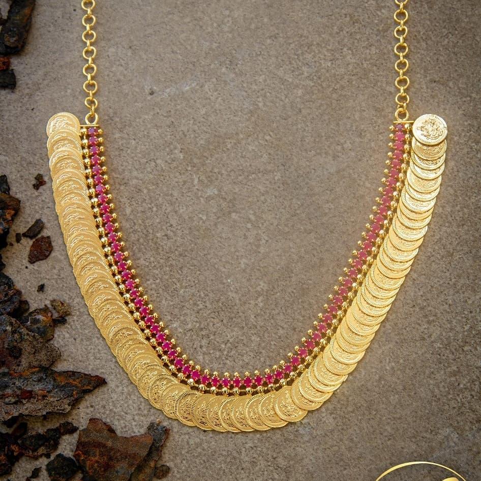 coin-necklace-designs-2019 (7)