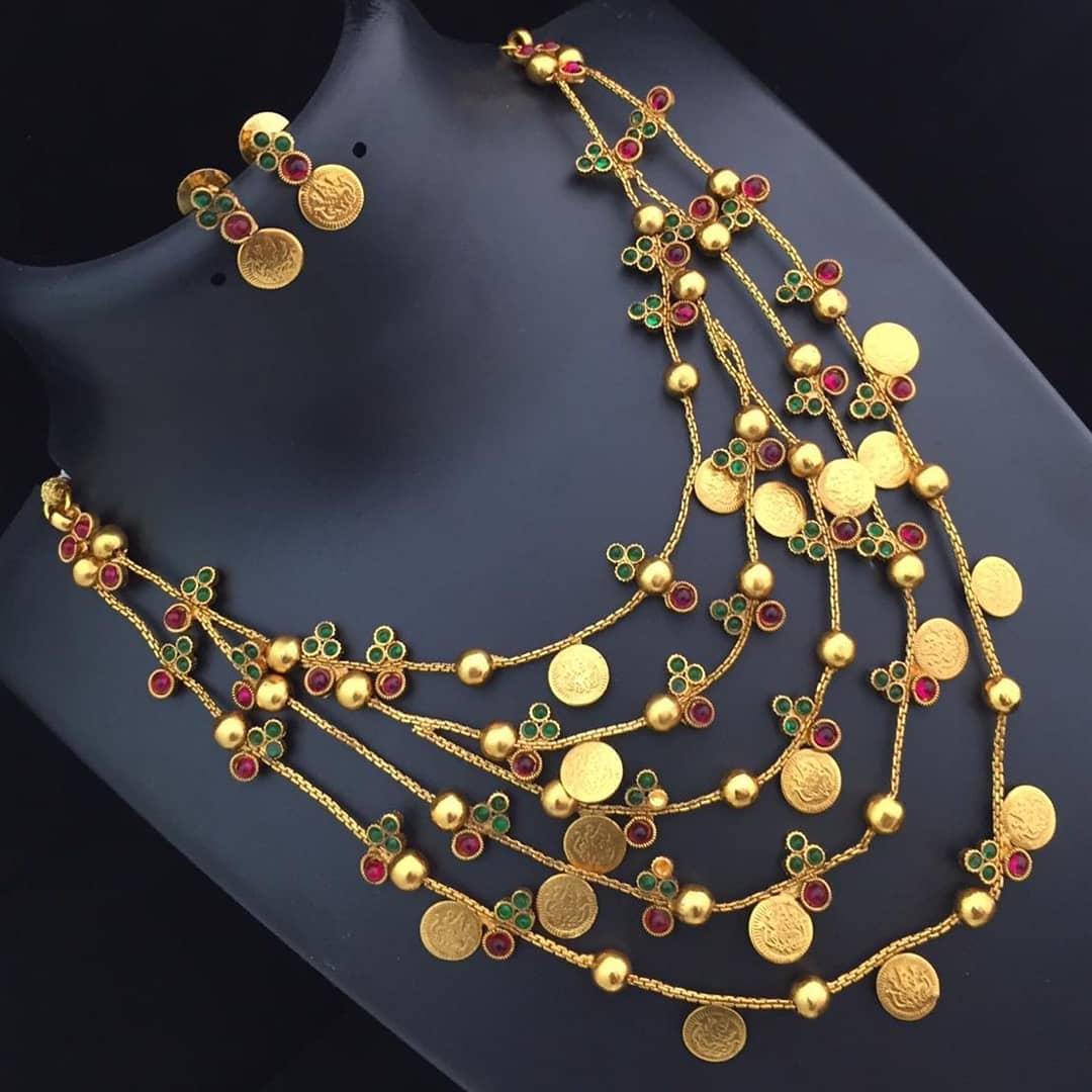 coin-necklace-designs-2019 (8)