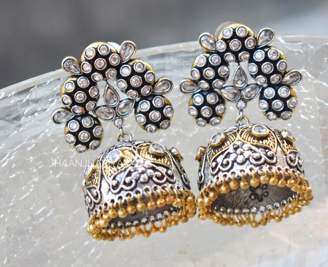 silver-earrings-designs-2019 (1)