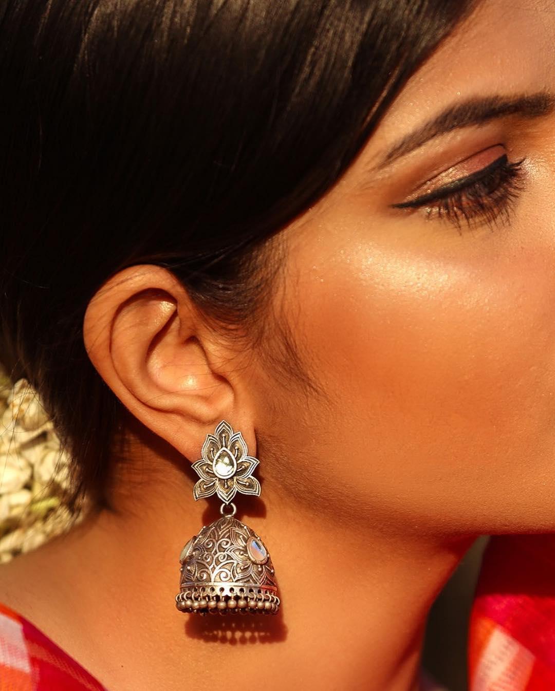 silver-earrings-designs-2019 (10)