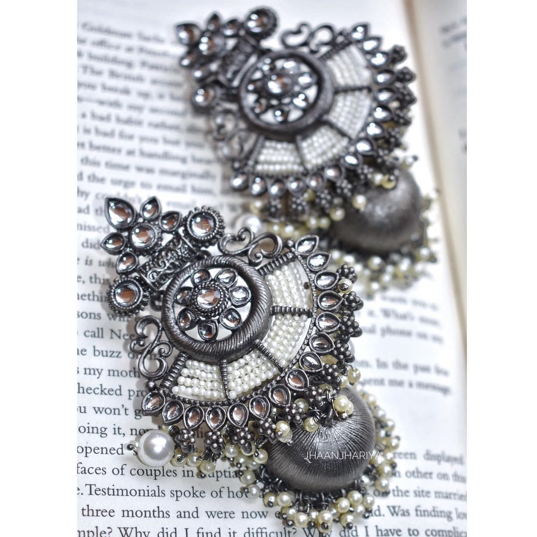 silver-earrings-designs-2019 (13)
