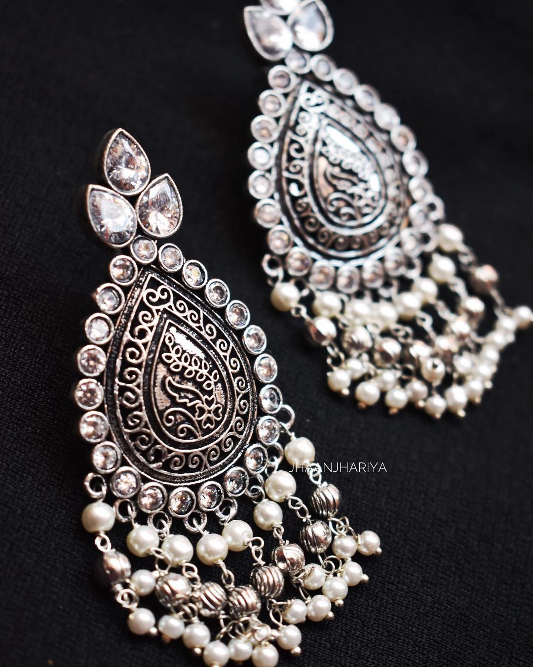 silver-earrings-designs-2019 (2)