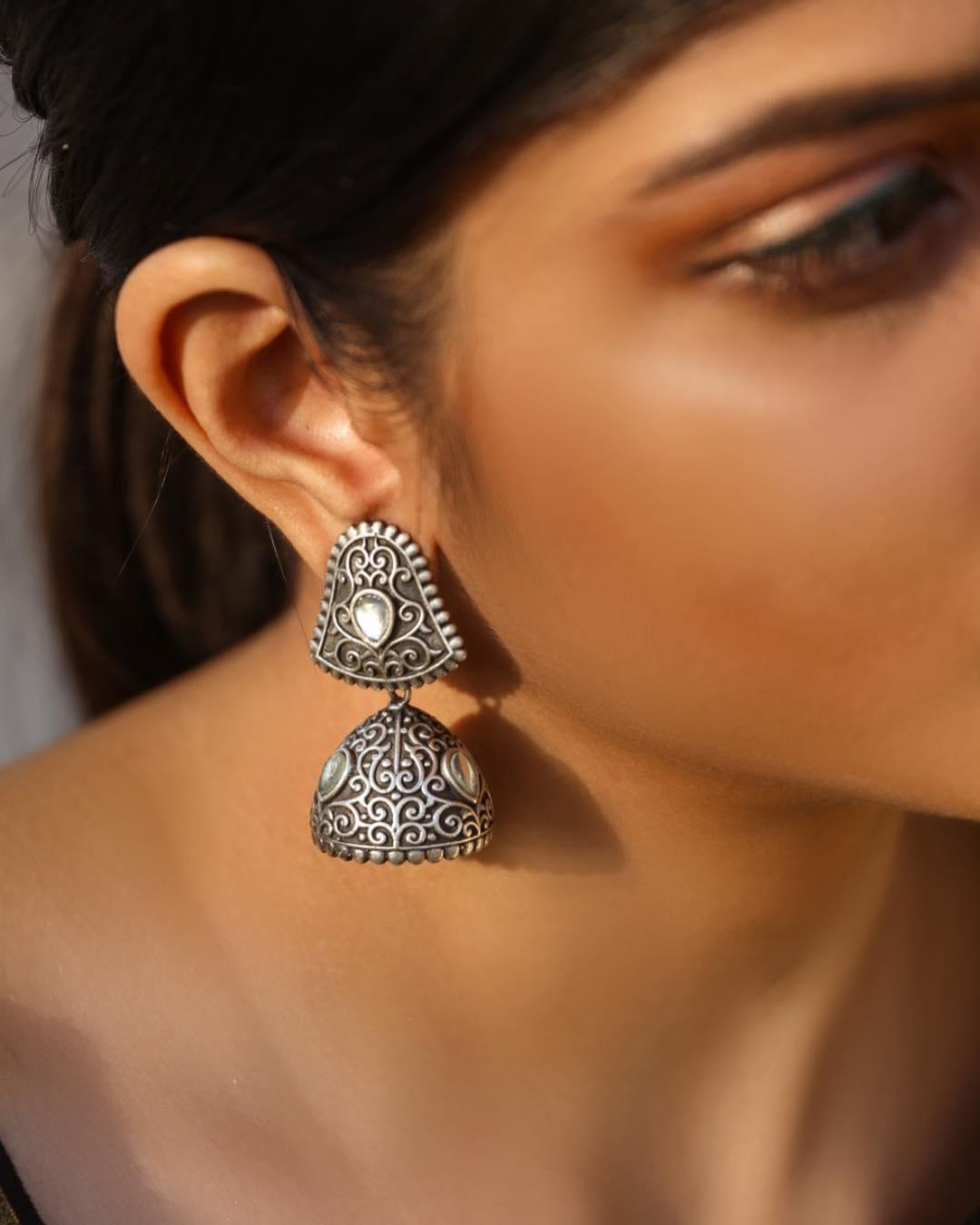 silver-earrings-designs-2019 (4)