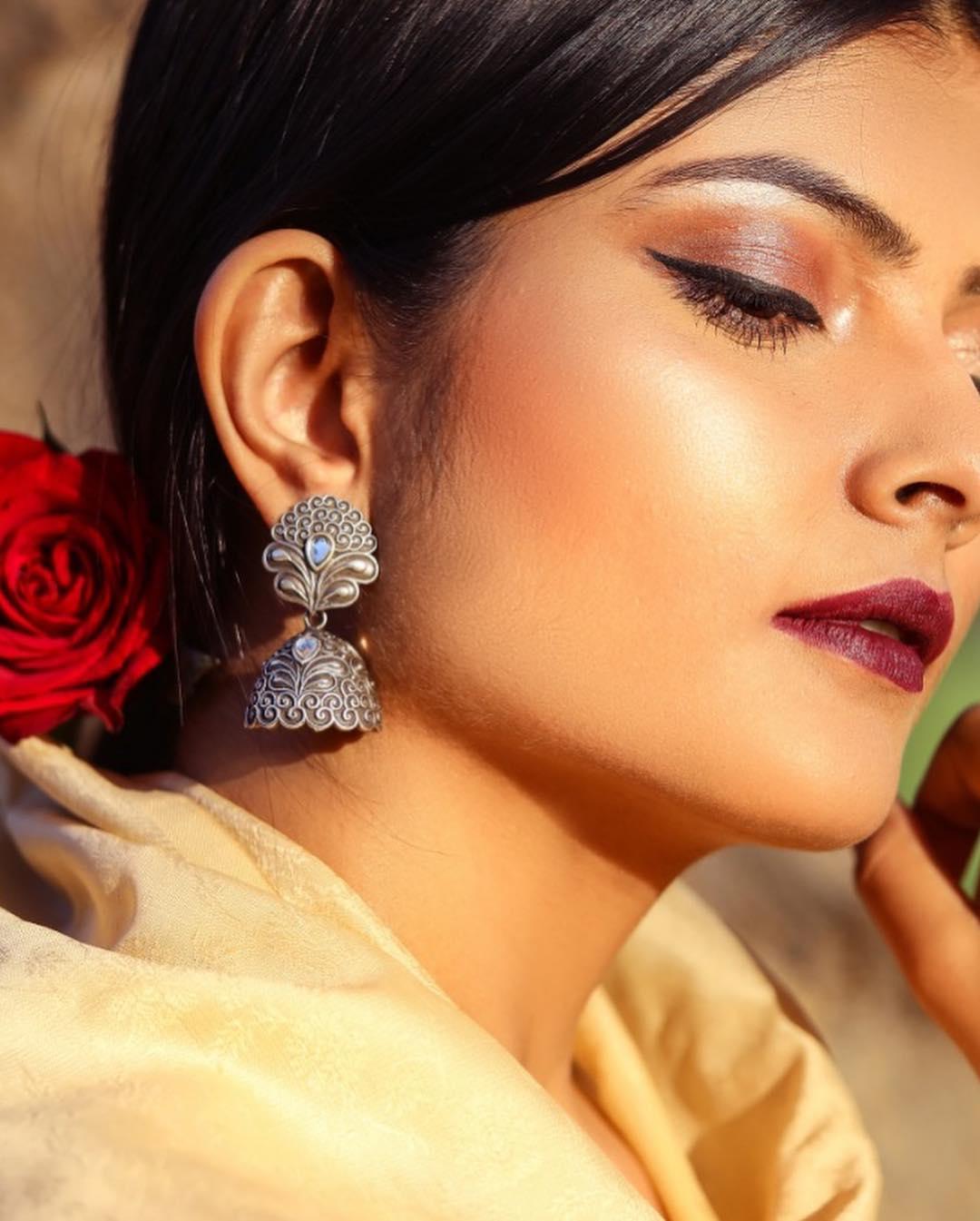 silver-earrings-designs-2019 (5)