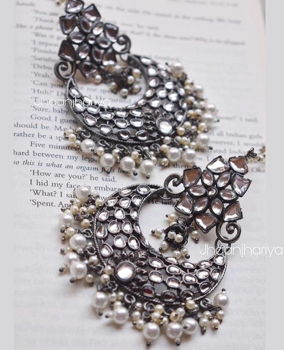 silver-earrings-designs-2019 (8)