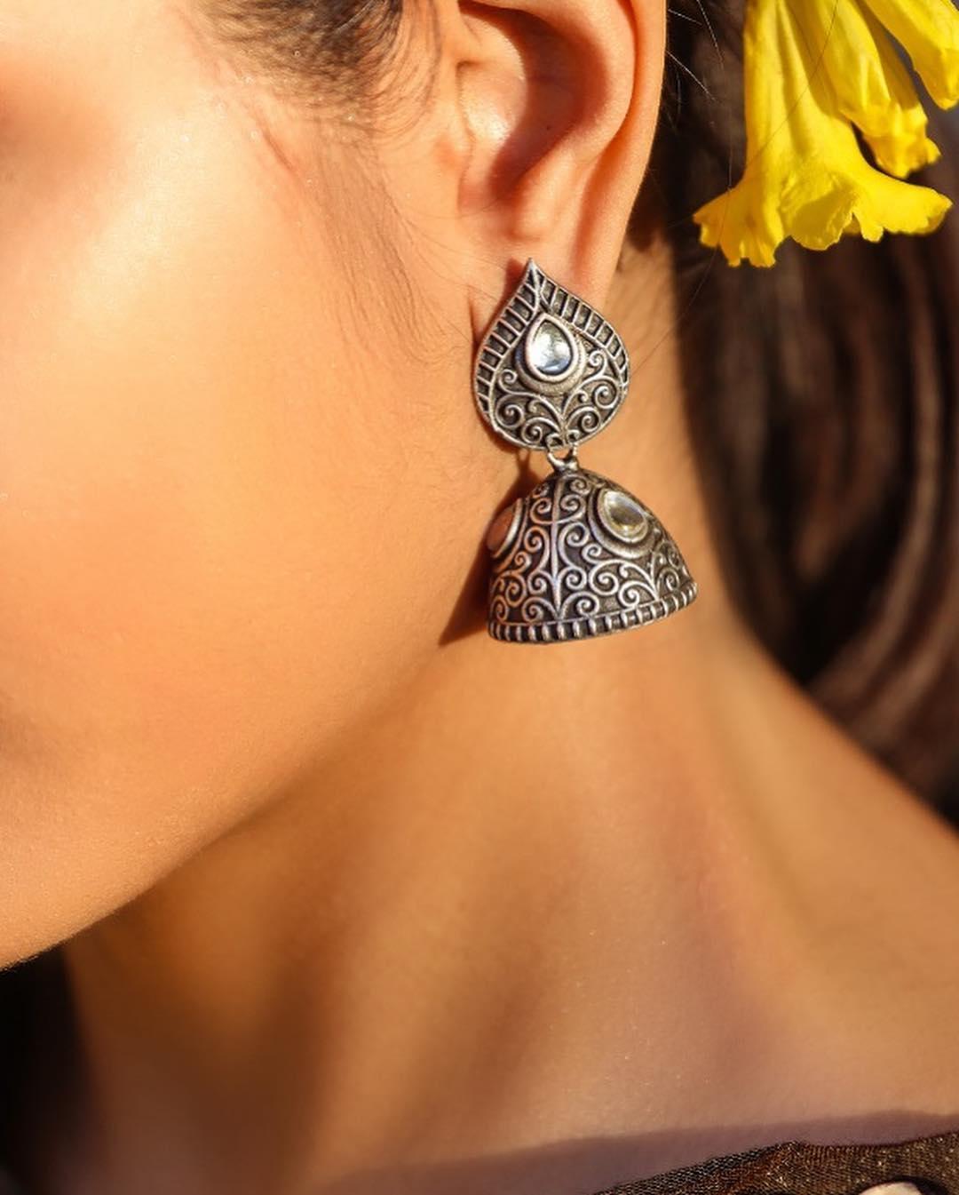 silver-earrings-designs-2019 (9)