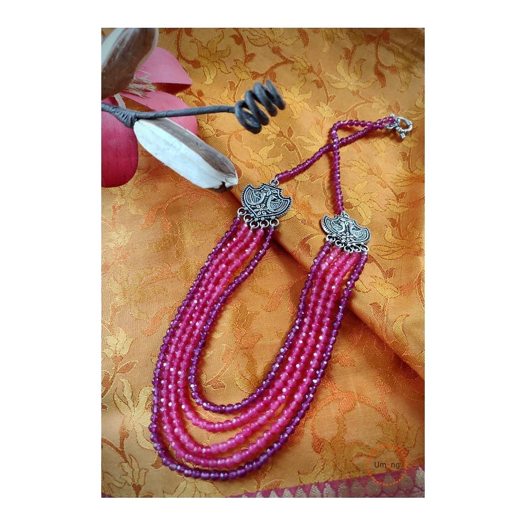 beaded-jewellery-designs-2019 (2)