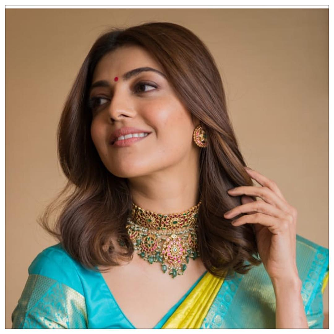 celebrity-kajal-aggarwal-jewellery-style (5)