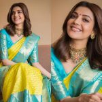 Kajal Aggarwal's Jewellery Style is So Elegant!