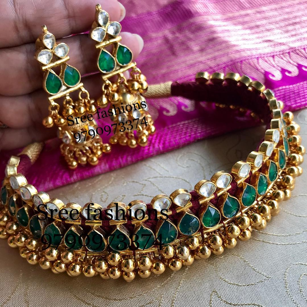 choker-necklace-designs-2019 (2)