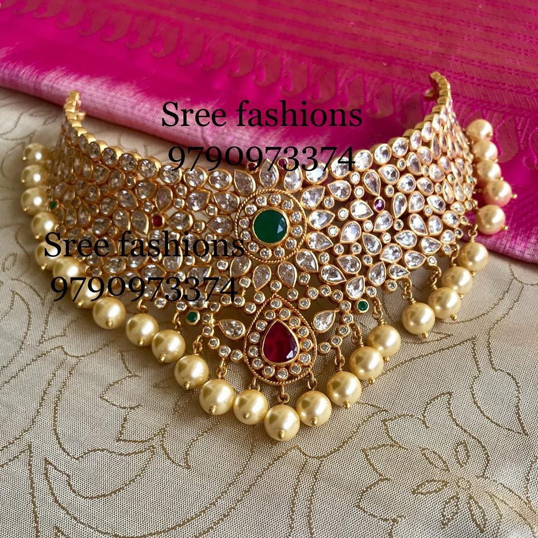 choker-necklace-designs-2019 (6)