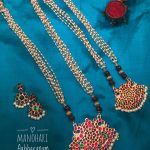 What is South Indian Kemp Jewellery & Why You Should Have One!