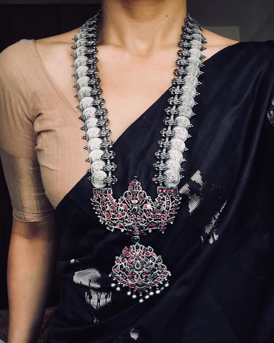 pure-silver-neckalce-designs (10)
