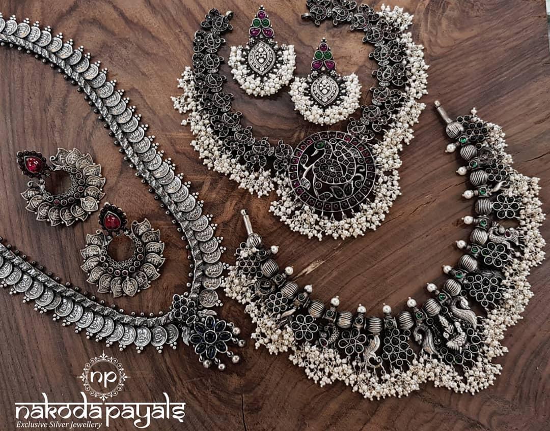 pure-silver-neckalce-designs (15)