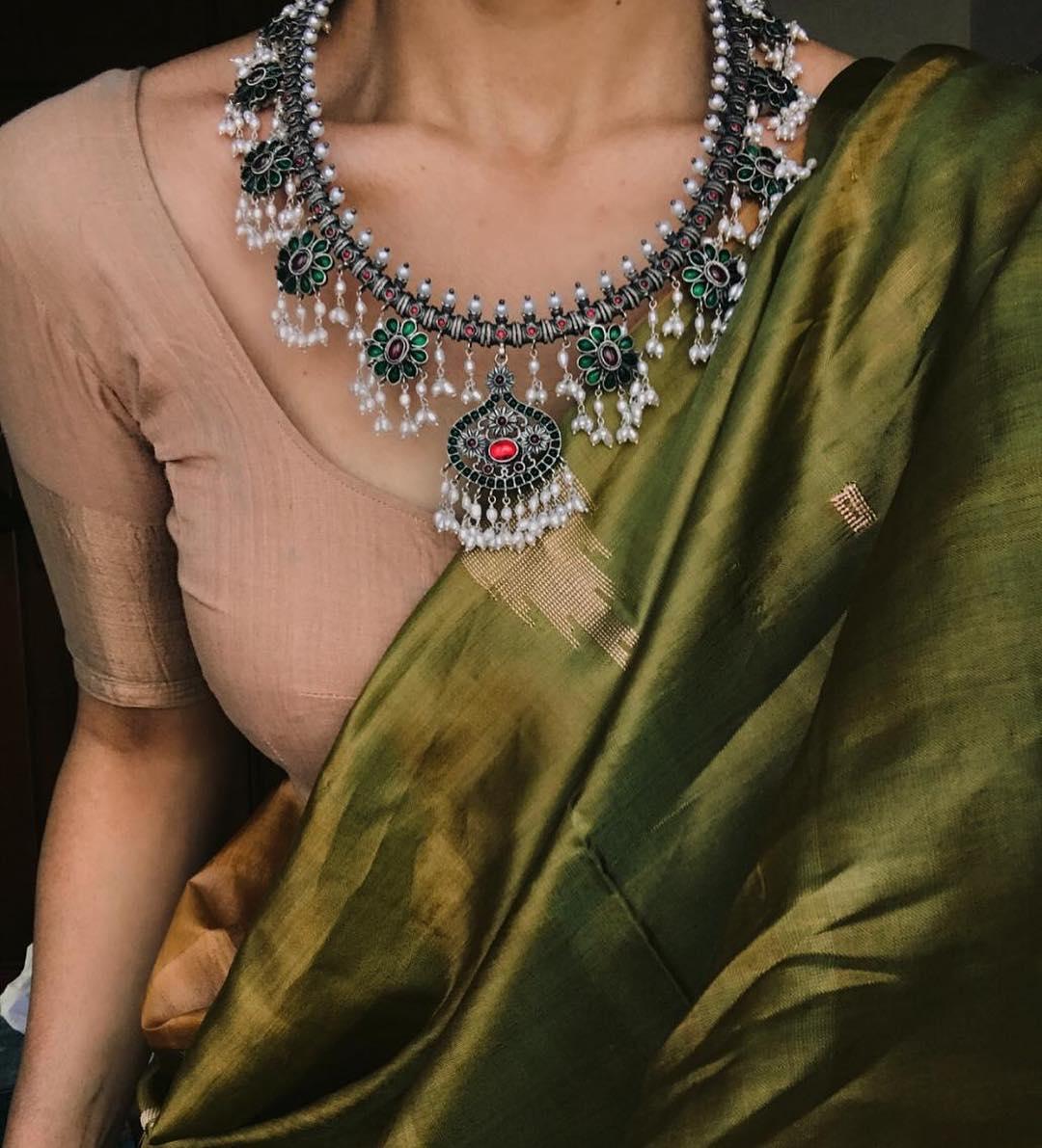pure-silver-neckalce-designs (7)