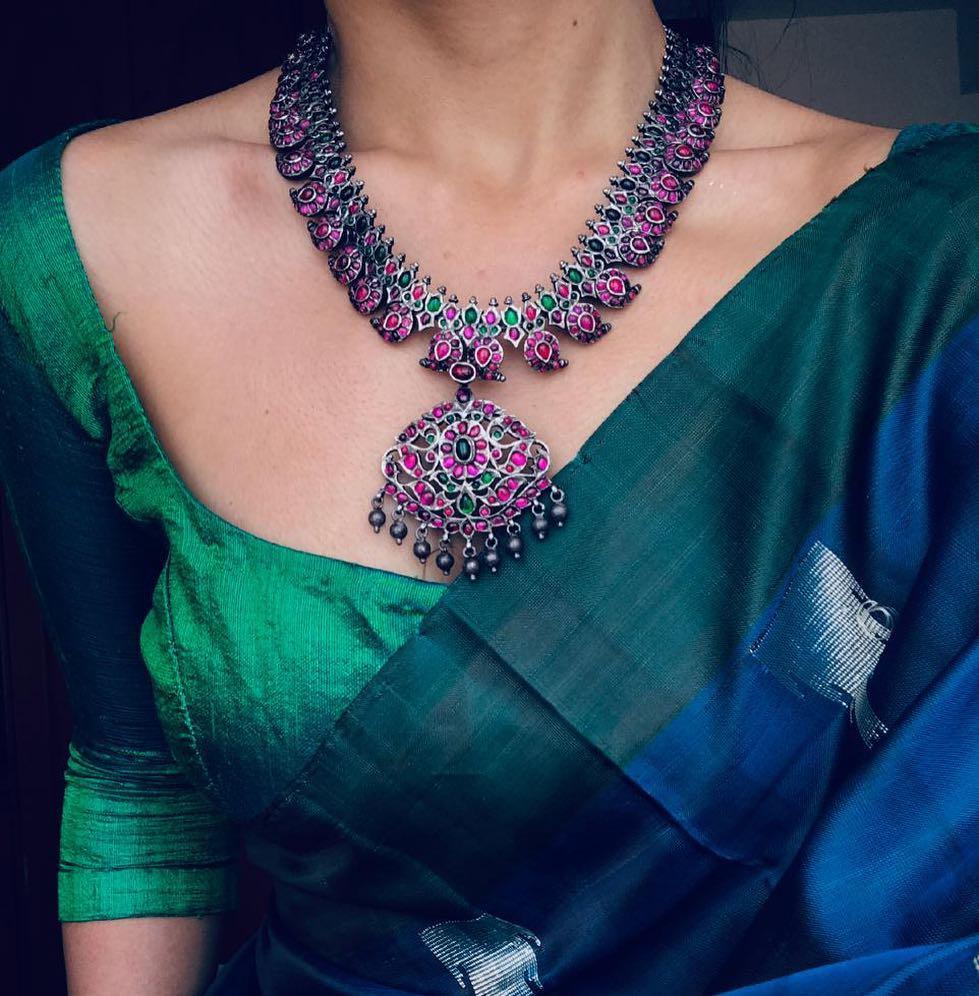 pure-silver-neckalce-designs (9)