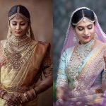 The Art of Wearing Bridal Jewellery To Look So Elegant!